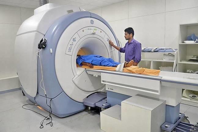 диагностика опухолей мозга в израиле