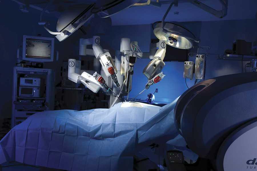 Специфика хирургического лечения рака желудка в Израиле