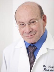 Доктор Авраам Кутен, онколог