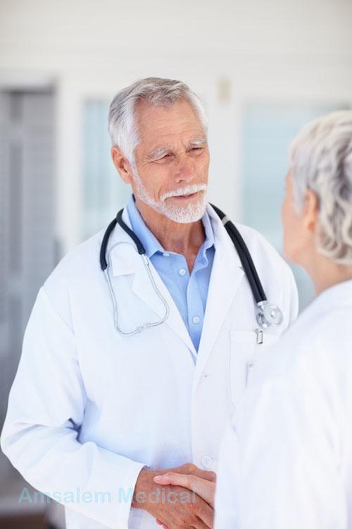 Секрет эффективного лечения рака молочной железы в Израиле