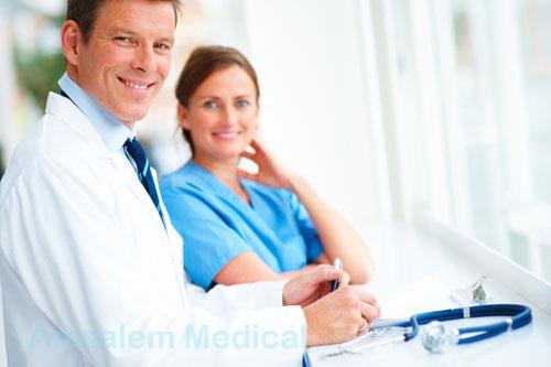 лечение рака молочной железы за границей