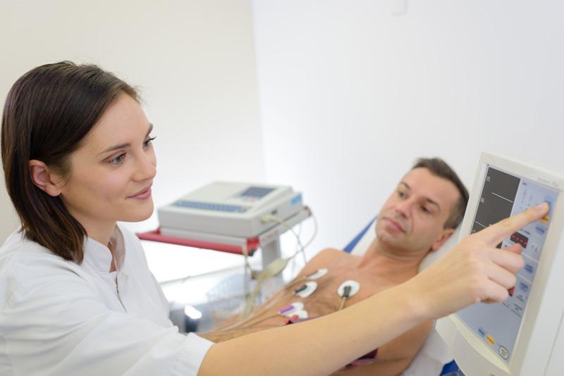 Эффективная процедура ангиопластики за границей