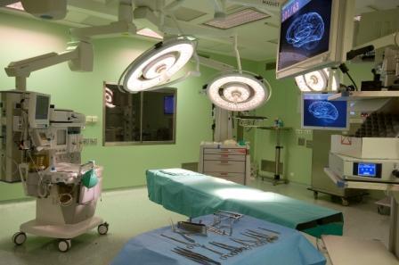 Сосудистая хирургия Израиля