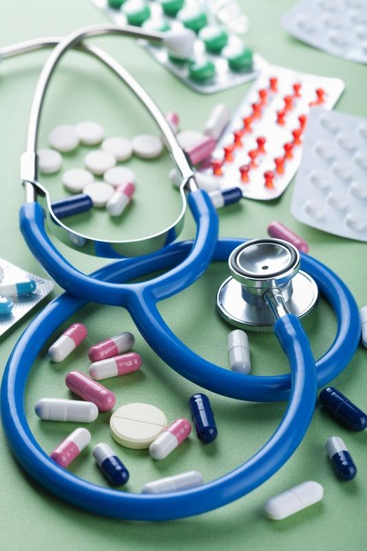 медикаментозное лечение артрита и артроза