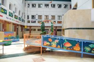 больница Шнайдер