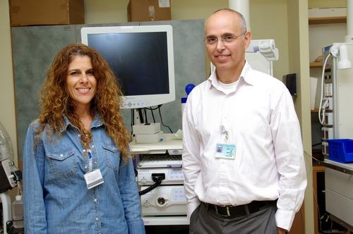 Диабет. Лечение в Израиле