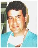 Давид Сориано