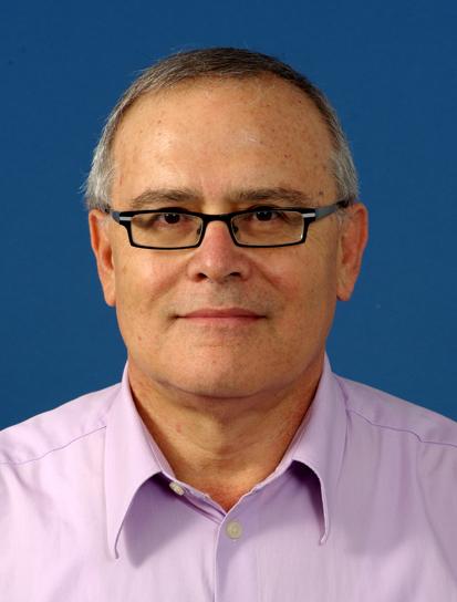 Профессор Яков Шехтэр