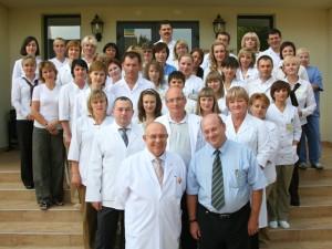 врачи Лисода