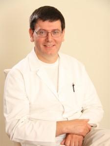 Андрей Жигулин, хирург-маммолог