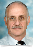 Профессор Михович Шалом, нейрохирург