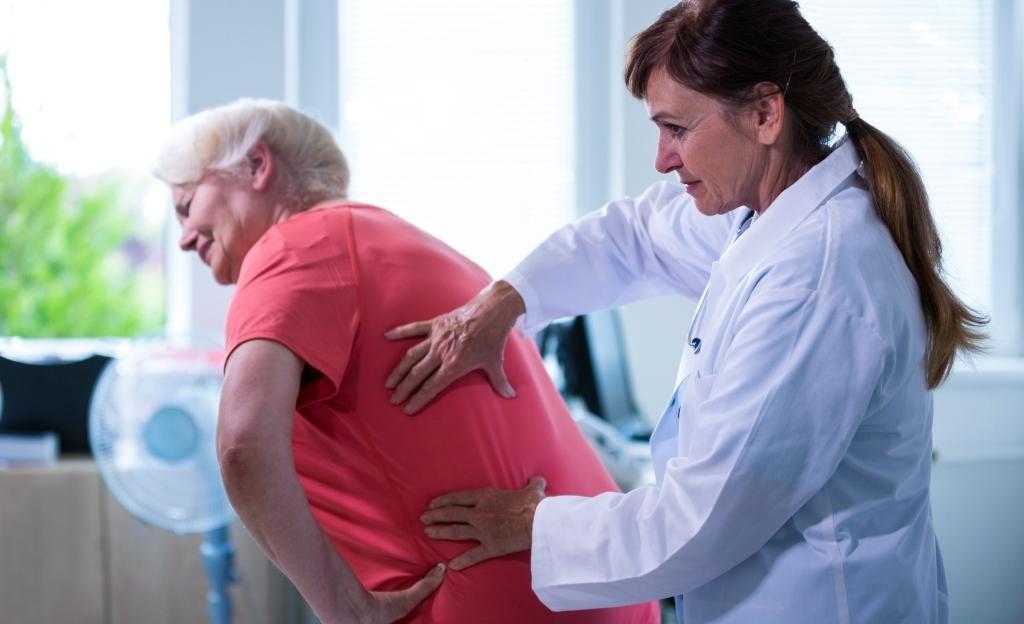 боли при аневризме аорты