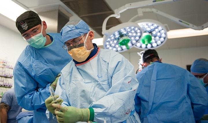 лечение опухолей позвоночника в Израиле