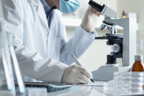 опухоли простаты - биопсия