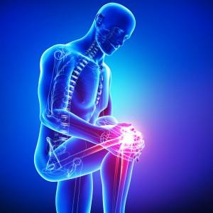замена сустава колена