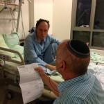 лечение астроцитомы в Израиле