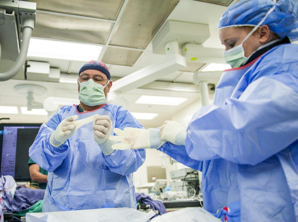 виды хирургического лечения позвоночника в Израиле