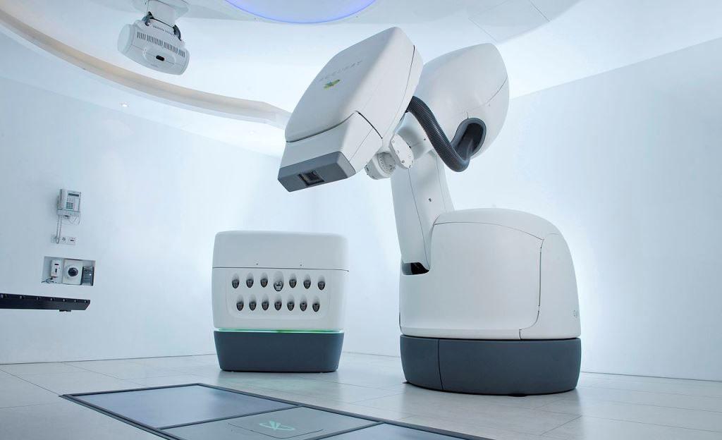 радиохирургия рака мозга