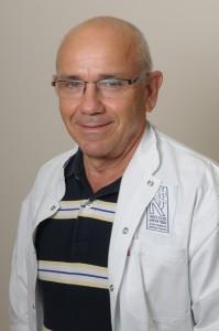 Профессор Игаль Мировский, спинальный хирург, ортопед