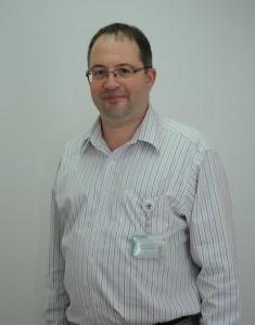 Доктор Офер Пурим, онколог