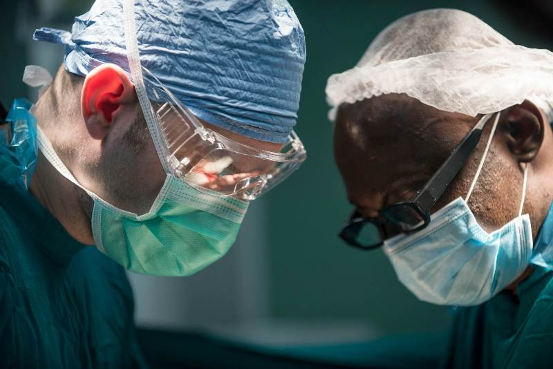 хирургия в израиле
